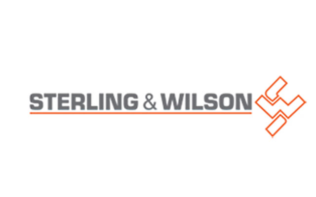 Sterling And Wilson Wins Epc Contract For 170 Mw Solar Pv Project In