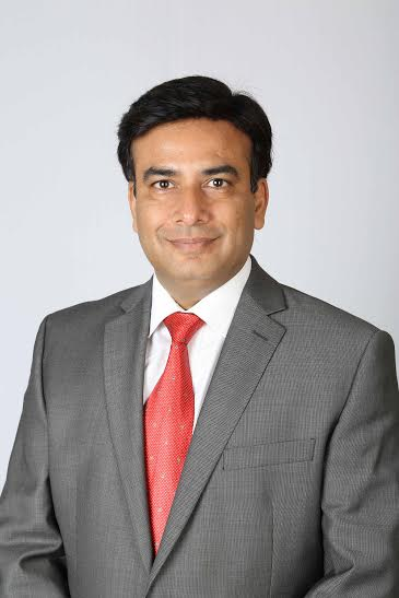 BMC Software India appoints Sunil Kumar Thakur as Country Manager