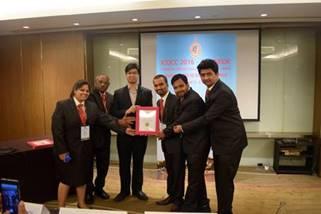 Tata Power's Quality Circle teams win 'Gold' award at International Convention on Quality Control Circles
