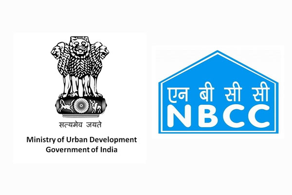 MoU signed between MoUD and NBCC (India) Ltd, CPWD