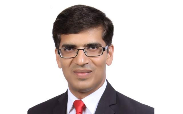 Siby Sebastian appointed as CEO of SBM Bank (Mauritius) Ltd, India