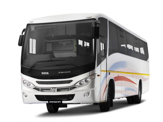 Tata Motors bags bus orders for  5000 busses worth Rs.900 cr from 25 state and city transport undertakings in India - The Hindu