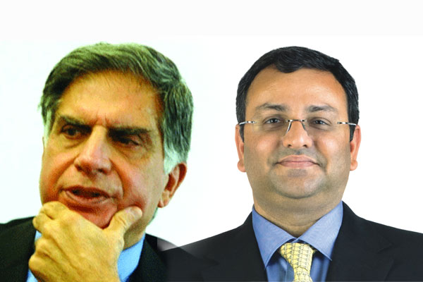 Cyrus Mistry converted Group into his 'personal fiefdom': Tata Sons