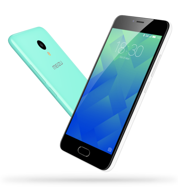 Meizu redefines beauty with the launch of Meizu M5 Smartphone