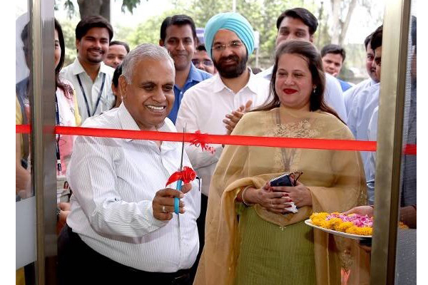 ICICI Bank inaugurates a new branch in Indore