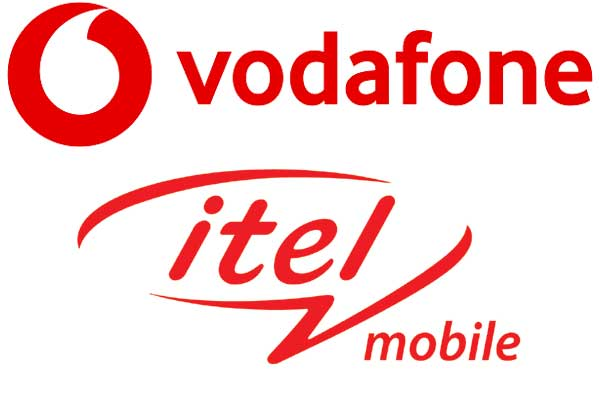 Vodafone and itel Mobile join hands to offer feature intensive A20 with a guaranteed cashback of Rs. 2,100