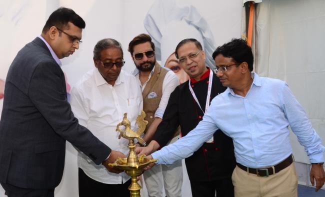 16th International FoodTech India begins in Kolkata