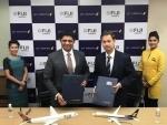 Jet Airways,Fiji Airways announce codeshare agreement