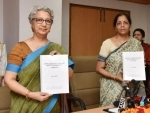 Trade Infrastructure for Export Scheme (TIES) launched
