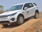 Land Rover announces thrilling on-road experience in Kochi for customers