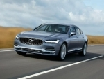 Volvo Cars announces 'Make in India' plans. First assembled cars to roll-out this year