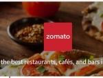 Zomato hacked, user records stolen