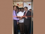 ICICI Bank inaugurates a new branch in Chennai