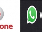 Vodafone,Whatsapp to empower customers to chant in language of their choice