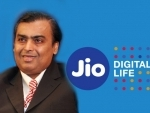 Mukesh Ambani announces launch of Jio 4G Volte Featue Phone