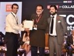 Indian start-up award winners take off on Rocketship-fuelled biz trip to UK
