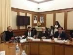 Indirect, direct tax collection up despite demonetisation says Finance Minister Arun Jaitley