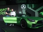 Mercedes-Benz unveils