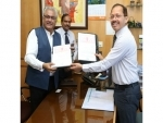 Bank of Baroda enters into MOU with EM3 Agri Services Pvt. Ltd