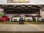 Mercedes-Benz sharpens focus on emerging Tier II and III markets; kicks-off a unique 'Brand Tour' across India