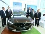 Volvo Cars forays into Uttar Pradesh with a new dealership – Speed Volvo