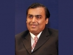 Reliance Industries Limited was the vision of my father Dhirubhai Ambani: Mukesh Ambani