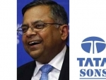 N. Chandrasekaran appointed Chairman of Tata Sons