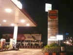 Petrol pumps won't accept card payments from Monday