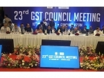 GST Council reduces tax rate on 177 items from 28 per cent to 18 per cent