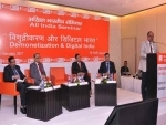 "Bank of Baroda organizes all India seminar on ""Demonetization and Digital India"""