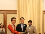 JICA's cooperation gives thrust for promoting sophisticated infrastructure to Varanasi's Convention Centre