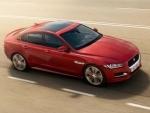 Jaguar introduces 2-0l diesel derivative of Jaguar XE