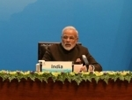 India is changing fast into one of the most open economies in the world: Modi