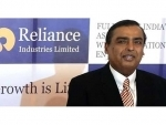 RIL consolidated profit in June quarter up 12 per cent sequentially