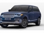 Land Rover in India launches Range Rover Autobiography by SVO Bespoke
