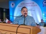Northeast region states to benefit from GST: Jitendra Singh
