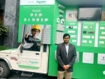 Schneider Electric launches 'Switch on India' campaign in West Bengal, Odisha to expand its retail presence in East India