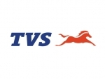 TVS Motor Company Ltd's total revenue grew to Rs. 3239.55 Crores