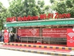 Vodafone introduces Gurugram's first wi-fi enabled bus stand