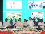 Vice President Venkaiah Naidu says linking rivers is one of the ways to improve agri sector