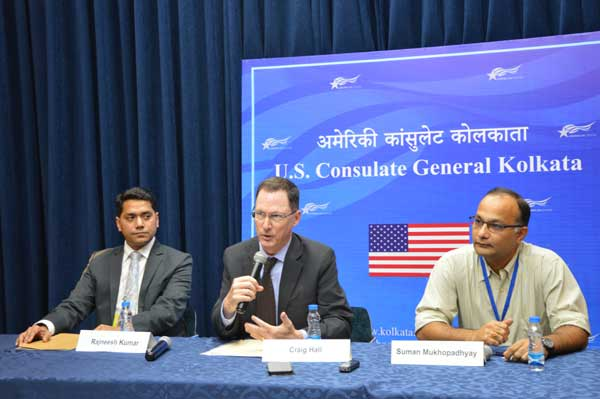 US Consulate General Kolkata and Contact Base launch project to support promising young entrepreneurs