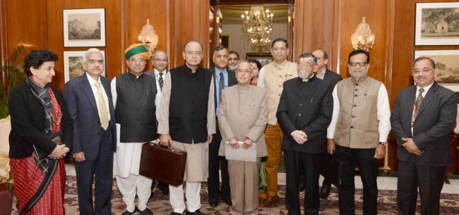 Budget proposals should provide growth impetus to Indian economy: ITC