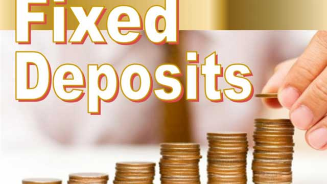 Want to Earn Higher Returns than Banks? Try Investing in Company Fixed Deposits