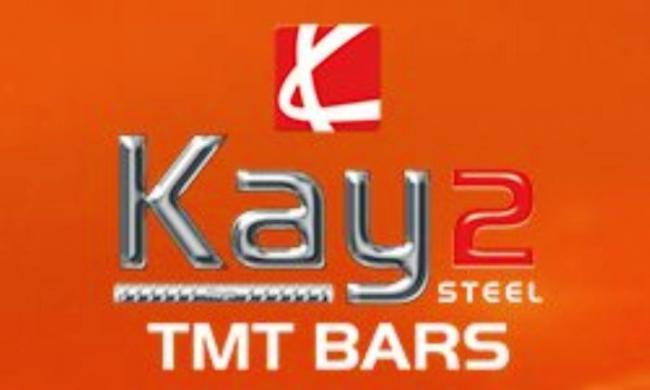 KAY2 Steel Limited officially launches 'KAY2 TMT' in Kolkata