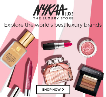 Nykaa reports GMV of INR 275 crores for '16-17