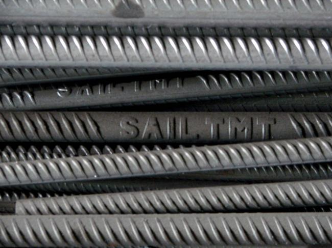 SAIL supplies around 70% steel for Mizoram's biggest Tuirial Hydro Electric Project