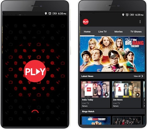 Vodafone Play partners with HOOQ to bring the best of
