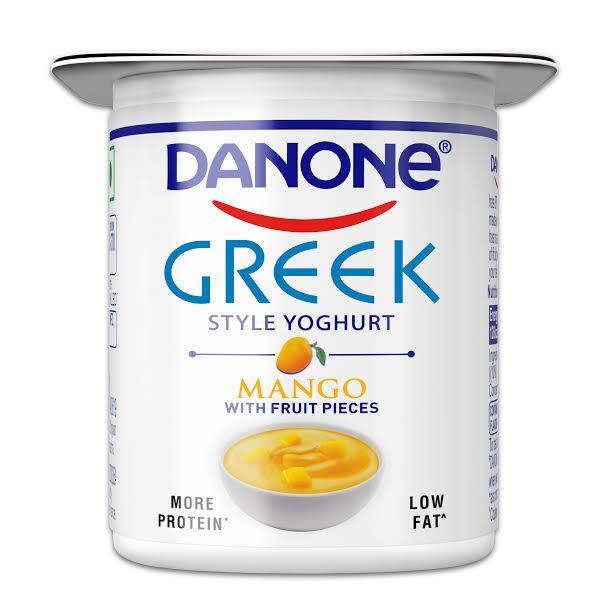 Danone Yogurt Nutritional Value Besto Blog