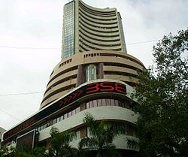 Indian benchmark indices close higher on Friday