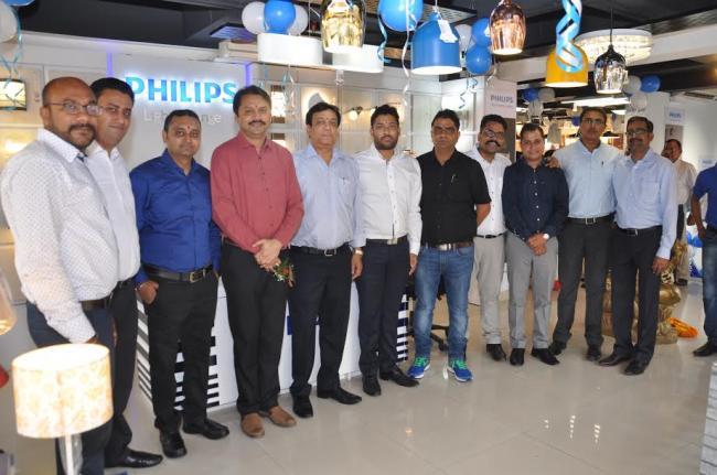 Philips Lighting Opens 4th Light Lounge In Kolkata
